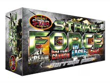 Strike Force Barrage Pack