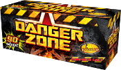 Danger Zone 80 Shot 1.3G